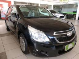 Cobalt LT 1.4 2012 com GNV - Manual - 2012