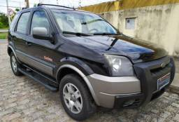 Eco Sport freestyle 1.6 completo com kit GNV - 2007