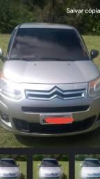 Vende-se Citroen Picasso C3 impecável - 2012
