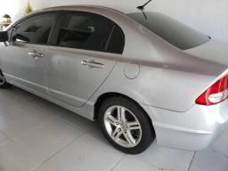 Vendo Honda Civic - 2009