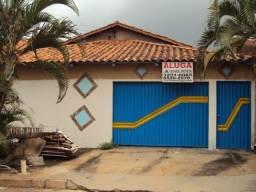 Casa 3/4, Rua Manacá, Res. Tempo Novo