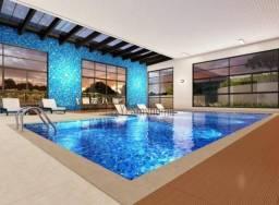 Apartamento com 2 dormitórios à venda, 62 m² por R$ 510.000 - Ecoville - Curitiba/PR