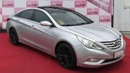 Hyundai Sonata 2.4 - Sem Entrada - 2012