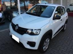 Renault KWID 1.0 12v Sce 12V Intense Flex 4P Completo ( 29 Mil Km )- Ano 2019*Aceito Troca - 2019