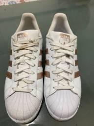 Adidas super star - 38