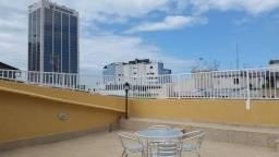 Copacabana Conjugadão 40m Dividido em sala quarto