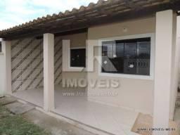 Ótima Casa, 2 Quartos, 1ª Locação, Excelente Localização *ID: CP-02
