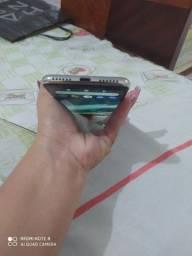 Vendo meu celular moto one 64 gb 4 de ram