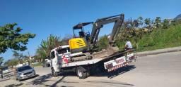 Máquinas pqra construção e Demolição.