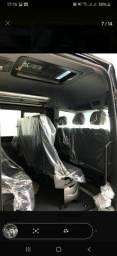 Mercedes-Benz SPRINTER Entrada 15mil