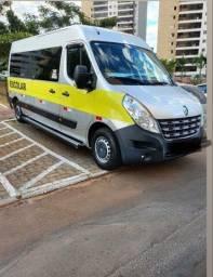 J Renault Master 2015 (parcelamos)