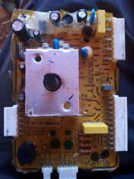 Placa da Electrolux