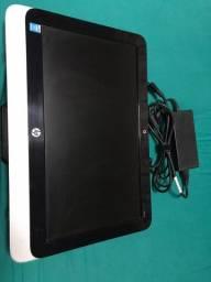 Computador All In One 19-2200 - Perfeito para Trabalho!