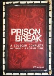 Box Prison Break Completo