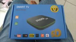 Aparelho Tv Box R69 8k