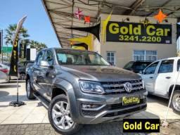 Volkswagem Amarok Highline 2019-( 20 Mil KM, Padrao Gold Car )
