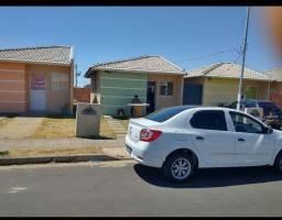 Vendo ágio de casa em condomínio fechado .local residencial pequis