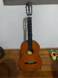 Violão handmade acoustic guitars velasquez