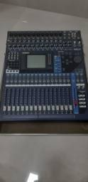 Mesa De Som Digital Yamaha 01v96