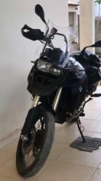 F 800 Gs Adventure - BMW - Moto