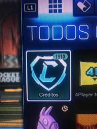 1510 Créditos rockt league PS4