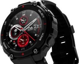 T rex amazfit Relógio de Militar com Certificação Smartwatch da Xiaomi