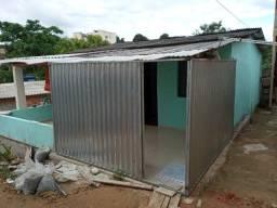 Vende ou Troca Casa em Linhares
