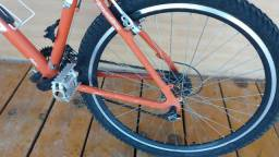 Bicicleta Montain Bike Canadian