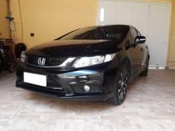 Honda Civic LXR 2.0 Impecável