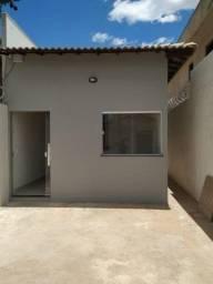 R.N.- Casa no b. Alcides Rabelo otima localização- 3 quartos- (1 suíte) 190 mil