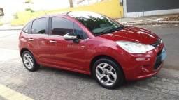 C3 Excluxive Automatico de Garagem Pouco Rodado Para Pessoas Exigente Zap na Descriçao