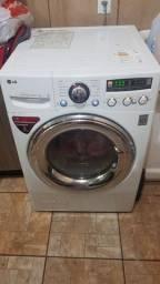 Máquina lava e seca LG 12Kg 220V