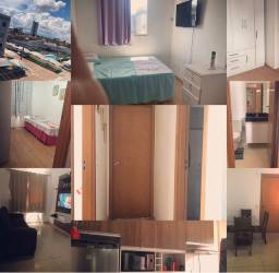 Alugo apartamento em Várzea Grande