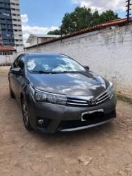 Corolla XEi 2.0 Flex 16V Aut. 14/15