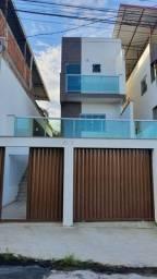 Casa Duplex no Democrata 2 qts 2 suites 2 vagas NOVA