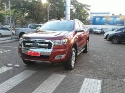 Ford ranger 3.2 limited 2017