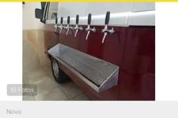 Chopeira para carro, beertruk