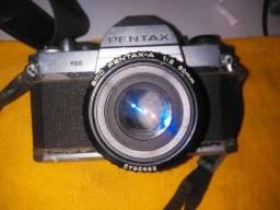Pentax k1000 mecanica