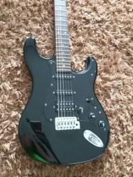 Guitarra Stratocaster Muito Nova