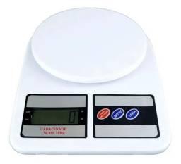Título do anúncio: Balança Digital Cozinha Precisão 10kg Kilos Mega Promoção