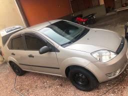 Vendo Ford/Fiesta 2005 - 1.6 flex