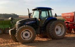 New Holland TS 6120 parc 1514,00