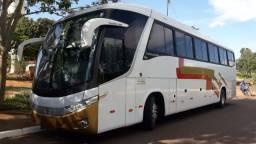 Ônibus Marcopolo G7 Semi Leito 42 lugares Scania K360