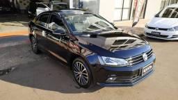 Volkswagen Jetta Highline 2.0 TSI Gasol. 2017 Aut
