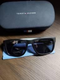 Óculos masculino Tommy Hilfiger original