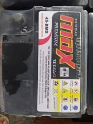 Bateria de 60 amperes