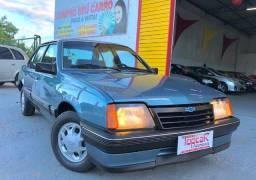 Monza SL/E Raridade Completo 1990 - Unico Dono