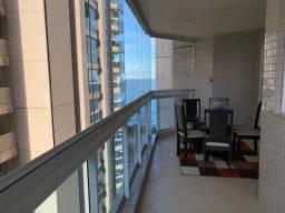 TM - Alto Luxo, prédio de Frente para o mar com 4 quartos na Praia de Itaparica