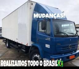 Realizamos sua Mudança para todo o brasil