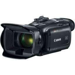 Filmadora Canon Vixia HF G50 4k